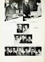 1964 Hempstead High School Yearbook Page 26 & 27