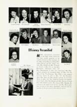 1964 Hempstead High School Yearbook Page 28 & 29