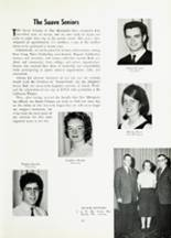 1964 Hempstead High School Yearbook Page 32 & 33