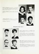 1964 Hempstead High School Yearbook Page 34 & 35