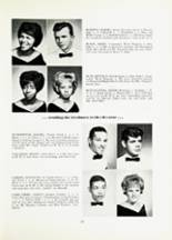 1964 Hempstead High School Yearbook Page 38 & 39