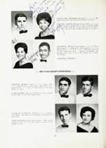1964 Hempstead High School Yearbook Page 40 & 41
