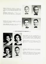 1964 Hempstead High School Yearbook Page 44 & 45