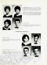 1964 Hempstead High School Yearbook Page 46 & 47
