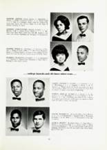 1964 Hempstead High School Yearbook Page 48 & 49