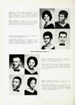 1964 Hempstead High School Yearbook Page 50 & 51