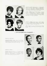 1964 Hempstead High School Yearbook Page 52 & 53