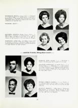 1964 Hempstead High School Yearbook Page 56 & 57