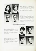 1964 Hempstead High School Yearbook Page 60 & 61