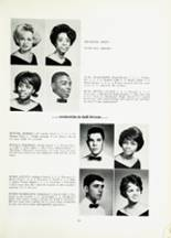 1964 Hempstead High School Yearbook Page 62 & 63