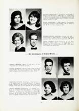 1964 Hempstead High School Yearbook Page 64 & 65
