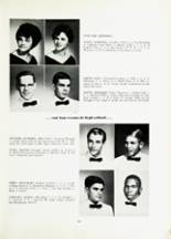1964 Hempstead High School Yearbook Page 66 & 67