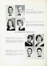 1964 Hempstead High School Yearbook Page 68 & 69