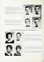 1964 Hempstead High School Yearbook Page 70 & 71