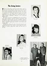 1964 Hempstead High School Yearbook Page 72 & 73