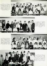 1964 Hempstead High School Yearbook Page 74 & 75