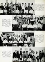1964 Hempstead High School Yearbook Page 82 & 83