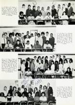 1964 Hempstead High School Yearbook Page 84 & 85