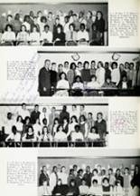 1964 Hempstead High School Yearbook Page 86 & 87