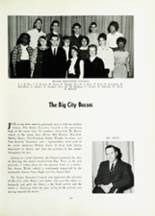 1964 Hempstead High School Yearbook Page 92 & 93