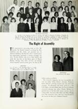 1964 Hempstead High School Yearbook Page 94 & 95
