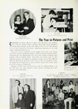 1964 Hempstead High School Yearbook Page 96 & 97