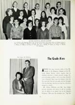 1964 Hempstead High School Yearbook Page 100 & 101