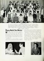 1964 Hempstead High School Yearbook Page 104 & 105