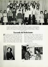 1964 Hempstead High School Yearbook Page 106 & 107