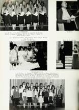 1964 Hempstead High School Yearbook Page 108 & 109