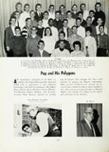 1964 Hempstead High School Yearbook Page 110 & 111