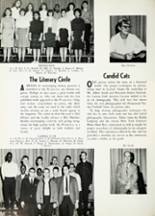 1964 Hempstead High School Yearbook Page 116 & 117