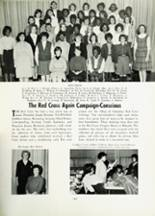 1964 Hempstead High School Yearbook Page 122 & 123