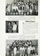 1964 Hempstead High School Yearbook Page 126 & 127