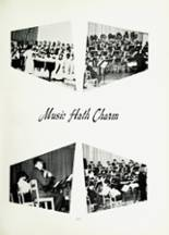 1964 Hempstead High School Yearbook Page 130 & 131