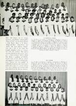 1964 Hempstead High School Yearbook Page 134 & 135