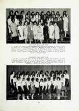 1964 Hempstead High School Yearbook Page 136 & 137
