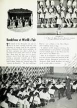 1964 Hempstead High School Yearbook Page 138 & 139