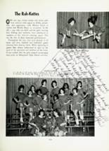 1964 Hempstead High School Yearbook Page 144 & 145