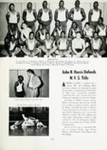 1964 Hempstead High School Yearbook Page 150 & 151