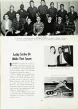 1964 Hempstead High School Yearbook Page 152 & 153