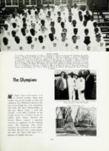 1964 Hempstead High School Yearbook Page 154 & 155