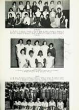 1964 Hempstead High School Yearbook Page 160 & 161
