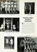 1964 Hempstead High School Yearbook Page 164 & 165
