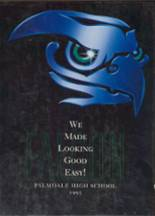 1995 Yearbook Palmdale High School