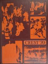 1970 Yearbook McCluer High School