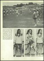 1972 French High School Yearbook Page 18 & 19