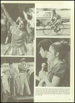 1972 French High School Yearbook Page 22 & 23