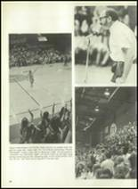 1972 French High School Yearbook Page 24 & 25