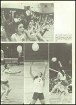 1972 French High School Yearbook Page 48 & 49